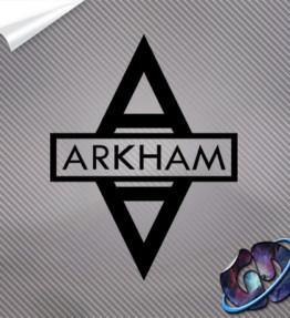 ArkhamAsylum