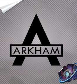 ArkhamCity