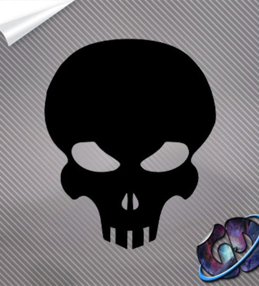 HaloSkull